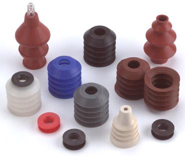 Vacuum Cups Retaining Rings